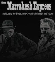 The Marrakesh Express artist photo