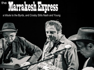 The Marrakesh Express picture