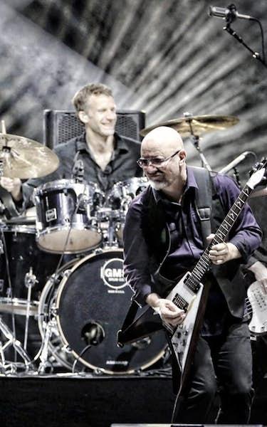 Wishbone Ash Tour Dates