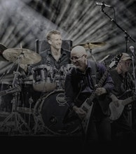 Wishbone Ash artist photo