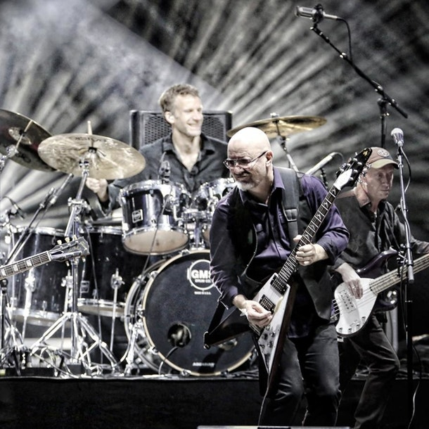 Wishbone Ash