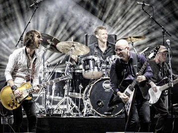 XLIX Tour: Wishbone Ash picture