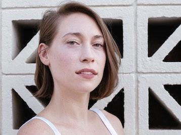 Anna Burch artist photo