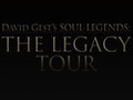David Gest's Soul Legends - The Legacy Tour event picture