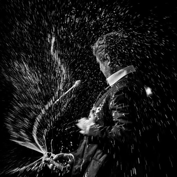 Tim Key - He Used Thought As A Wife (A Recital)