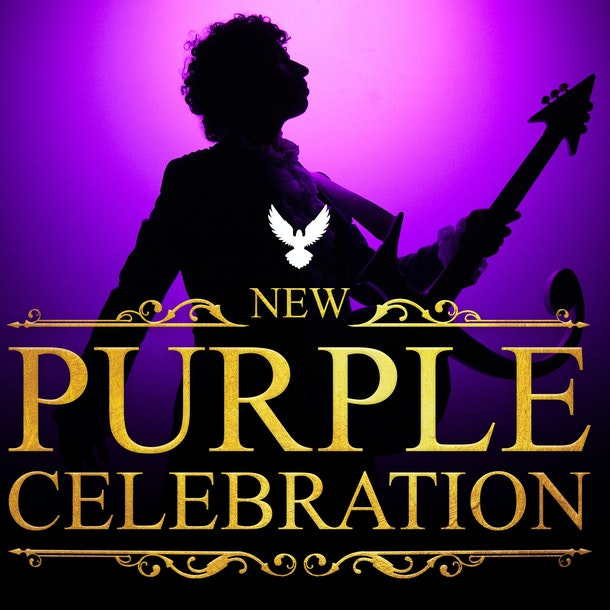 New Purple Celebration - The Music Of Prince Tour Dates