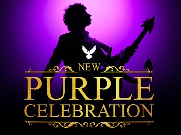 New Purple Celebration - The Music Of Prince picture