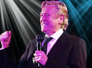 Joe Longthorne's Music Hall Matinees: Joe Longthorne picture