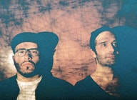 Glassjaw artist photo