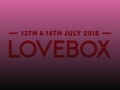 Lovebox 2018 event picture