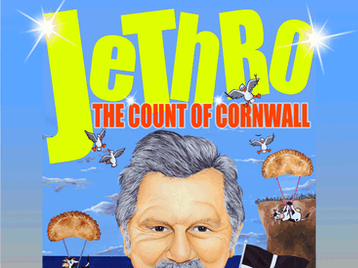 The Count of Cornwall: Jethro picture