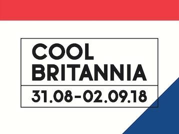 Cool Britannia  picture
