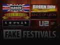 Fake Festival event picture