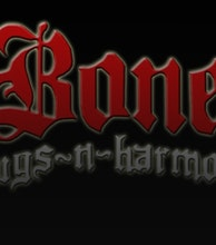 Bone Thugs n Harmony artist photo