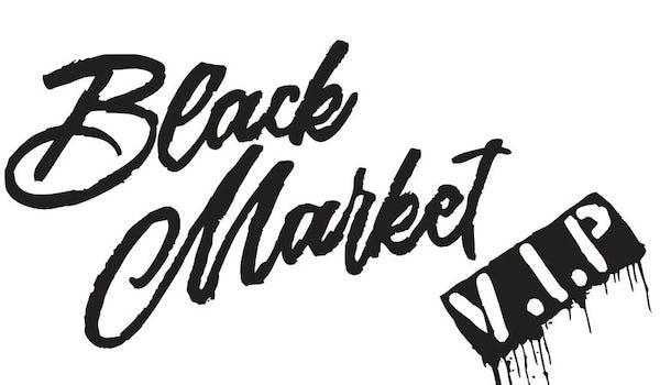 BlackmarketVIP Events
