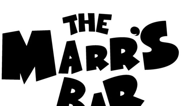 The Marrs Bar Events