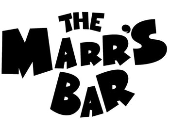 Marrs Bar venue photo