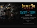 Superfly Funk & Soul Club Presents: Smoove & Turrell Sound System, Pete Brady, Gazfunk event picture