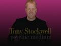 Psychic Medium: Tony Stockwell event picture