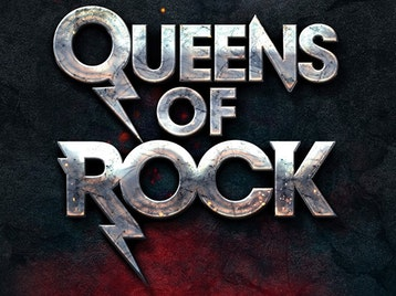 Queens Of Rock, Guitar Godz picture