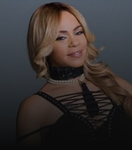 Faith Evans artist photo