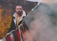 Justin Timberlake artist photo
