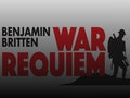 Britten - War Requiem: English Arts Chorale, Burford Singers, English Arts Orchestra event picture