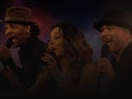 Friends 35th Anniversary Tour: Shalamar event picture