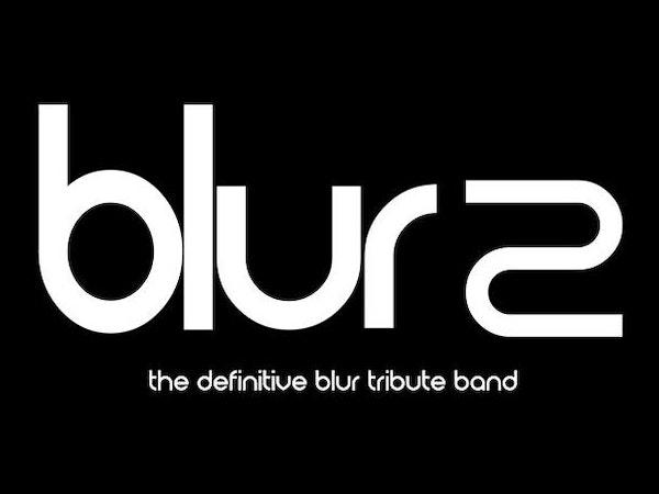 Blur2 Tour Dates
