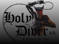Holy Diver UK event picture