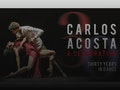 A Celebration: Carlos Acosta event picture