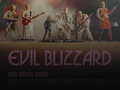The Worst Blizzmas on Earth: Evil Blizzard event picture