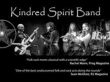 Music Venue Gig: Kindred Spirit picture