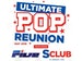 Ultimate Pop Reunion: FIVE, S Club event picture