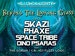 Illuminaughty: Beyond The Looking Glass Part 2: Skazi, Phaxe, Dino Psaras event picture