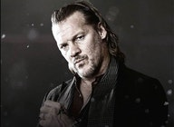 Chris Jericho artist photo