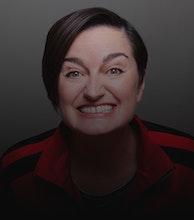 Zoe Lyons artist photo