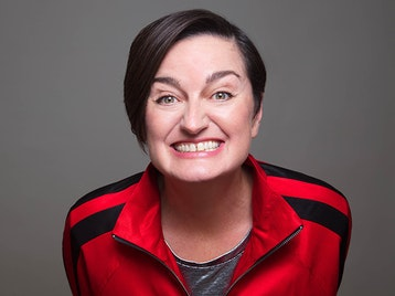 Krater Comedy Club: Zoe Lyons, Jason Patterson, Alex Boardman, Toby Hadoke picture