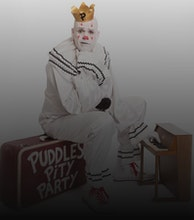 Puddles Pity Party artist photo