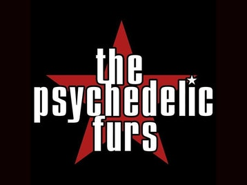 The Psychedelic Furs + Lorna picture