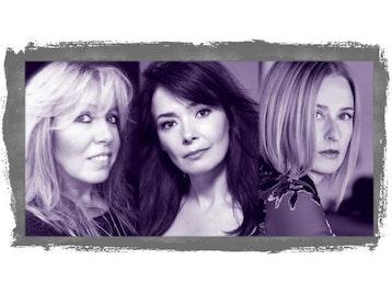 Woman To Woman: Judie Tzuke, Beverley Craven, Julia Fordham picture