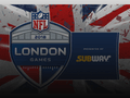 NFL London International Series 2018 - Seattle Seahawks vs. Oakland Raiders: National Football League (NFL) event picture