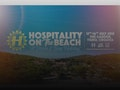 Hospitality On The Beach event picture