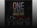 One Africa Music Fest event picture