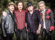 Black Stone Cherry artist photo