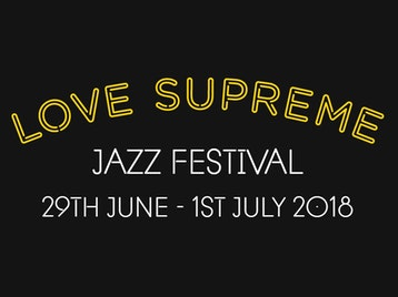 Love Supreme Jazz Festival 2018: Elvis Costello & The Imposters, Level 42, Mr Jukes, Songhoy Blues, PP Arnold, MF Robots, Earth Wind And Fire, George Clinton & Parliament Funkadelic, Tom Misch, Curtis Harding, James Taylor Quartet (JTQ), Natalie Williams And The Soul Family, Pharoah Sanders, Lalah Hathaway, Tony Allen, Chris Dave & The Drumhedz, Dwight Trible, Gondwana Orchestra, Orphy Robinson & The Third Eye All Stars, Steve Winwood, Mavis Staples, Zakir Hussain, Chris Potter, Dave Holland, Nik Bartsch's Ronin, Yazz Ahmed, Ian Shaw, Portico Quartet, Ezra Collective, Nubya Garcia, Hailey Tuck, Alfa Mist, Rohey, Barney Artist, Leo Richardson Quartet, Moonchild, Keyon Harrold, Moses Boyd Exodus, Denys Baptiste, Zara McFarlane, Tal Gamlieli Trio, Oscar Jerome, Samuel Eagles Spirit, 3 Little Birds, Brighton Jazz School, Charlotte Glasson, Giwha And The 1618, Johnny Mansfield's Elftet, Paul Richards, Pete Hill Quintet, Peter Fraize Quartet, Rory Ingham, Roy Hilton, SEN3, Sonnymoon For 3, Tomorrow's Warriors Female Frontline, Where Pathways Meet, Bukky Leo & Black Egypt, Emma-Jean Thackray, Jamie Murray Beat Replacement, Zhenya Strigalev, Jay Phelps Quartet, Rob Luft, Sarah Tandy Band, Craig Charles, Henry Wu, Eric Lau (DJ), Swingrowers, Nick Hollywood, Wild Fantasy, Robert Luis, DJ Wrongtom picture