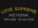 Love Supreme Jazz Festival 2018 event picture