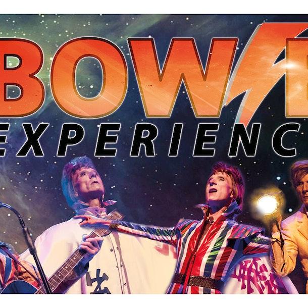 Bowie Experience Tour Dates