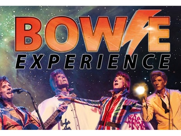 Bowie Experience artist photo