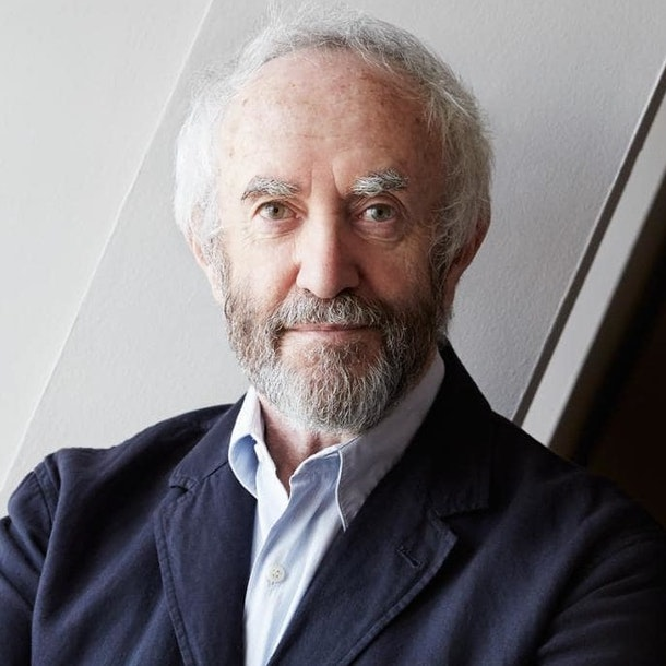 Jonathan Pryce Tour Dates